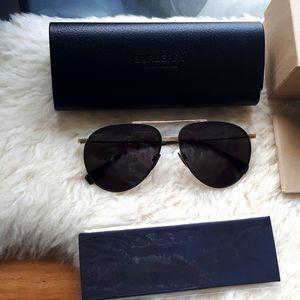 💯Authentic Burberry B 3108 BNIB sunglasses